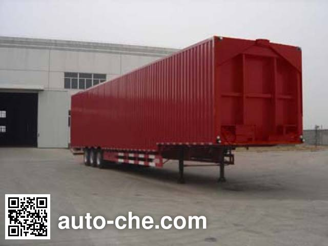 Xingyang XYZ9400XYK wing van trailer