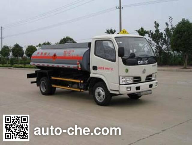 中昌牌XZC5060GYY3运油车