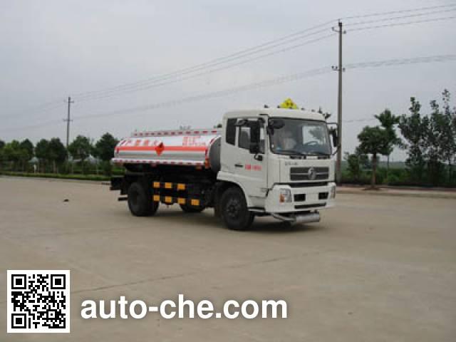 Zhongchang XZC5120GYY3 oil tank truck