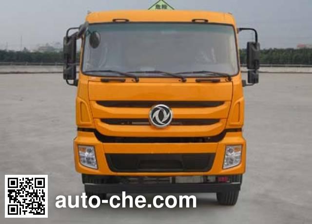 Zhongchang XZC5311GYY4 oil tank truck