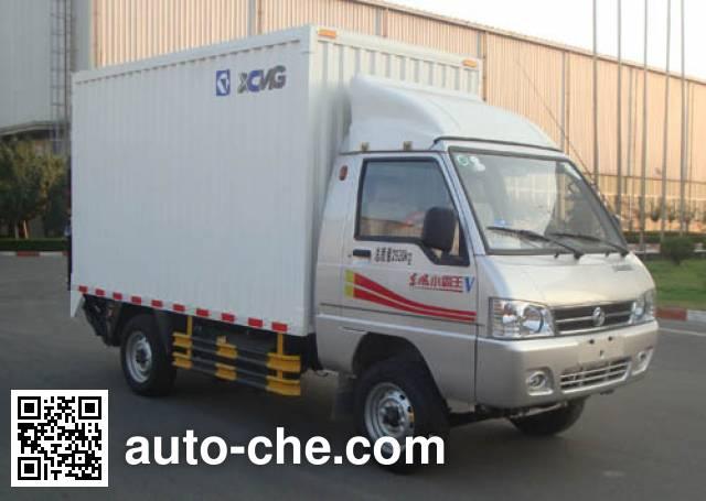 XCMG XZJ5030CTYD4 trash containers transport truck