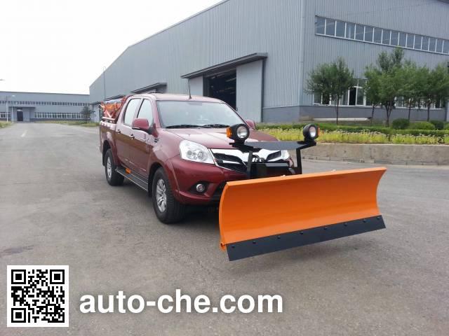XCMG XZJ5030TCXB4 snow remover truck