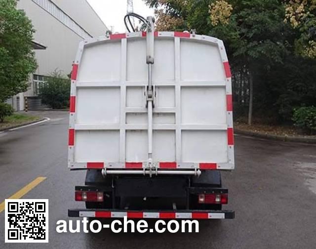 XCMG XZJ5030ZYSA5 garbage compactor truck