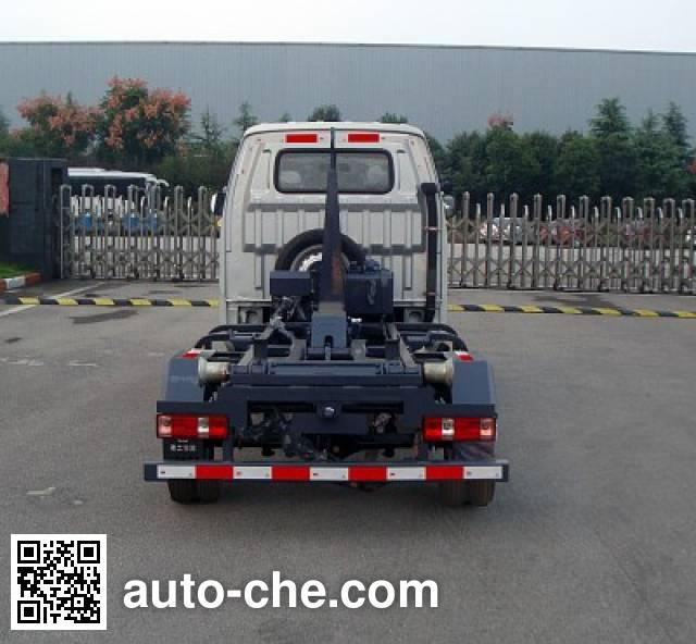 XCMG XZJ5031ZXXA5 detachable body garbage truck