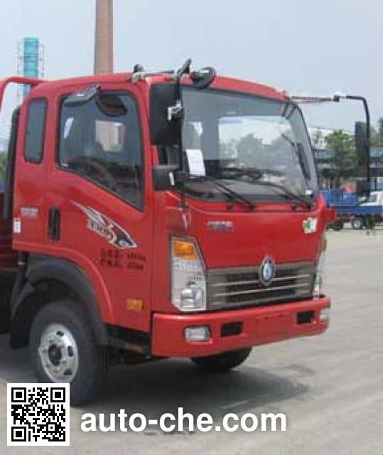 徐工牌XZJ5040JSQZ5随车起重运输车