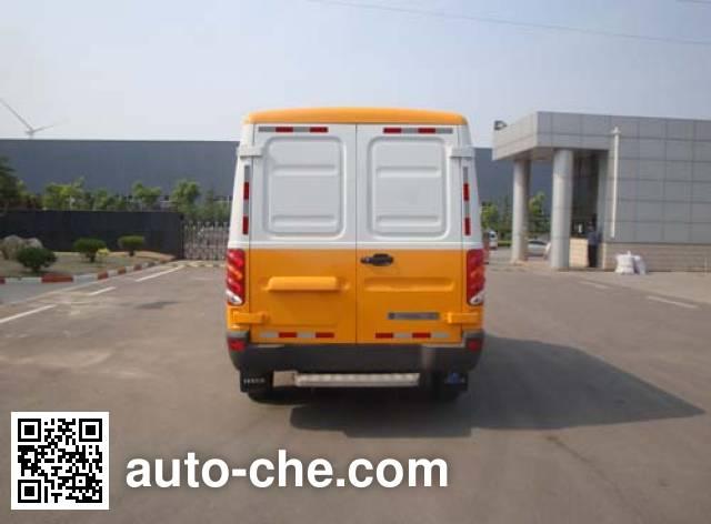XCMG XZJ5040XGC engineering works vehicle