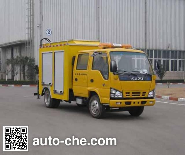 XCMG XZJ5040XXHQ4 breakdown vehicle