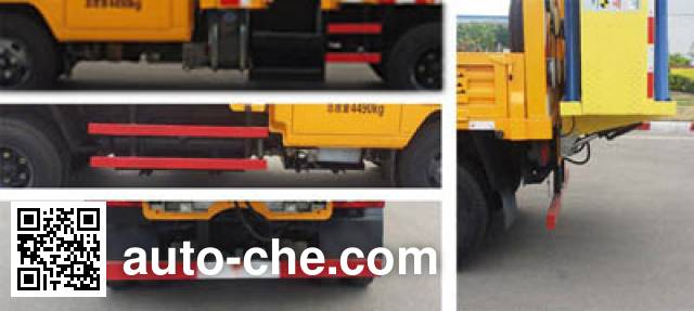 XCMG XZJ5041TFZJ5 car crash cushion truck