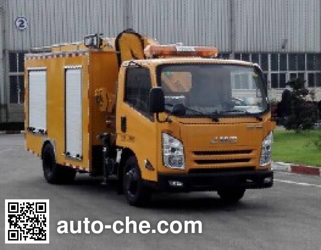 XCMG XZJ5043XXHL4 breakdown vehicle