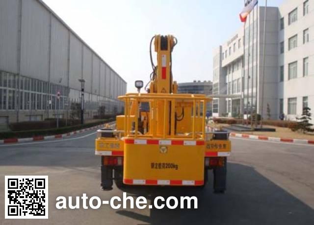 XCMG XZJ5060JGKA4 aerial work platform truck