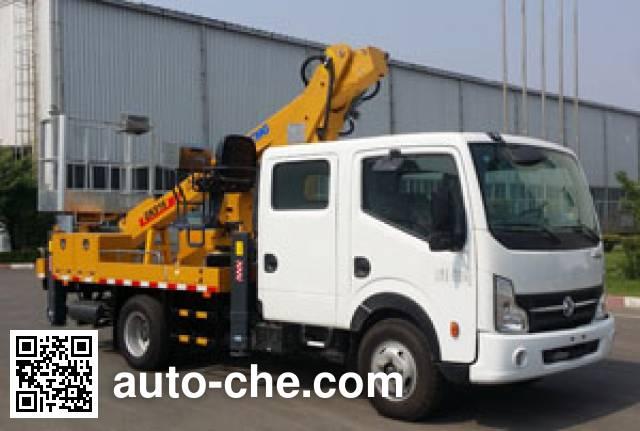 XCMG XZJ5062JGKD5 aerial work platform truck