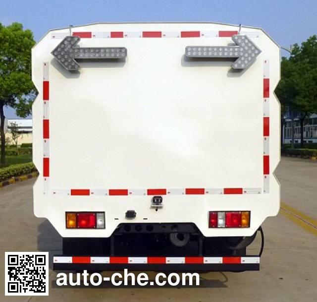 XCMG XZJ5070GQXQ4 highway guardrail cleaner truck