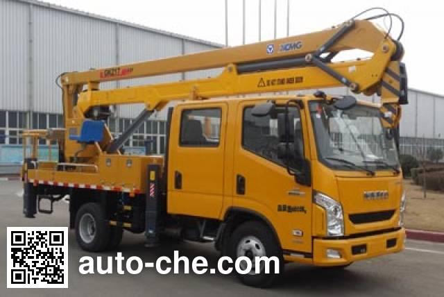 XCMG XZJ5070JGKK5 aerial work platform truck