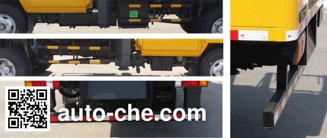 XCMG XZJ5070JGKQ5 aerial work platform truck