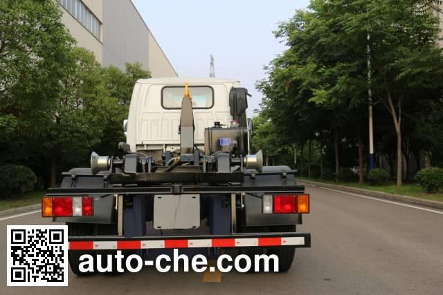 XCMG XZJ5070ZXXQ5 detachable body garbage truck