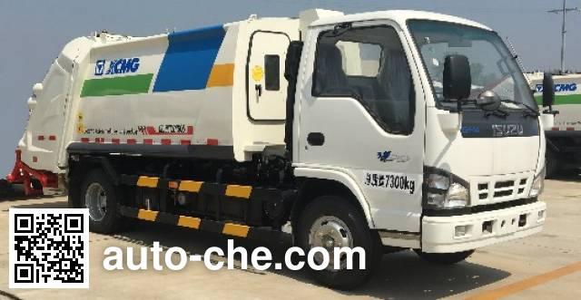 XCMG XZJ5070ZYSQ5 garbage compactor truck
