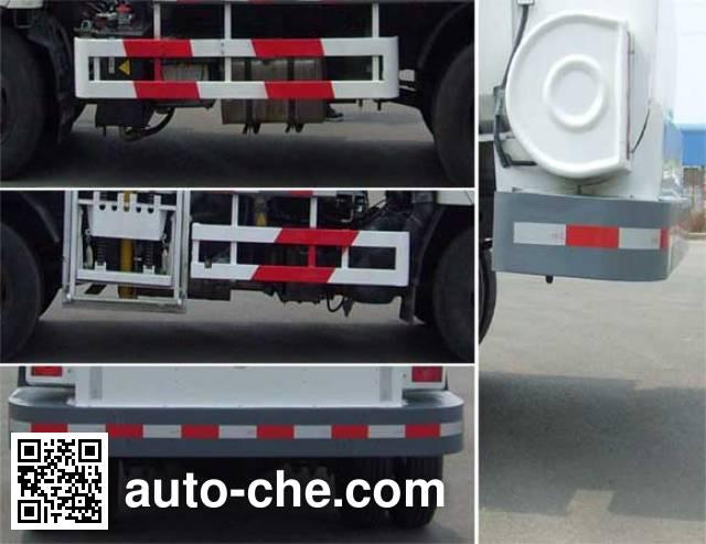 XCMG XZJ5080TCAA4 food waste truck