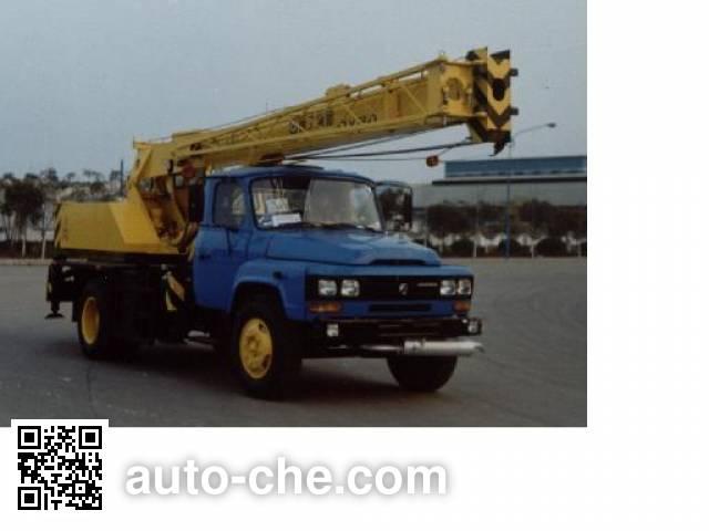 Haihong XZJ5100JQZ8D truck crane