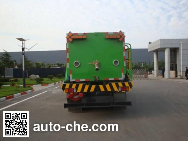 XCMG XZJ5100TXSA4 street sweeper truck