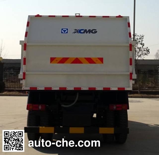 XCMG XZJ5120ZDJD5 docking garbage compactor truck