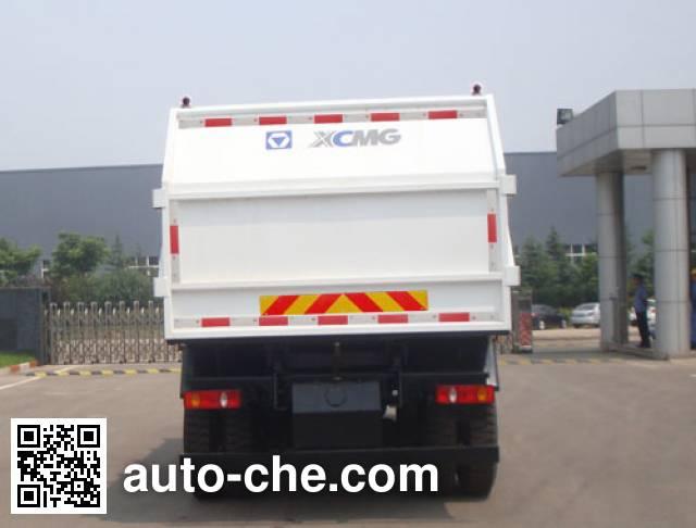 XCMG XZJ5120ZLJ sealed garbage truck