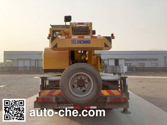 XCMG XZJ5122JQZ8 truck crane
