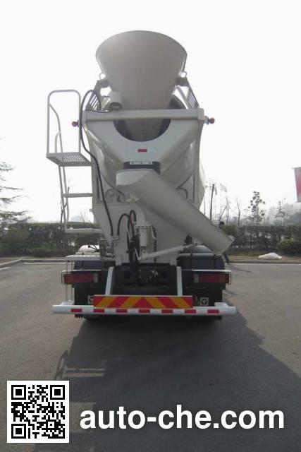 徐工牌XZJ5160GJBA3混凝土搅拌运输车