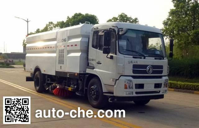 XCMG XZJ5160TXSD5 street sweeper truck