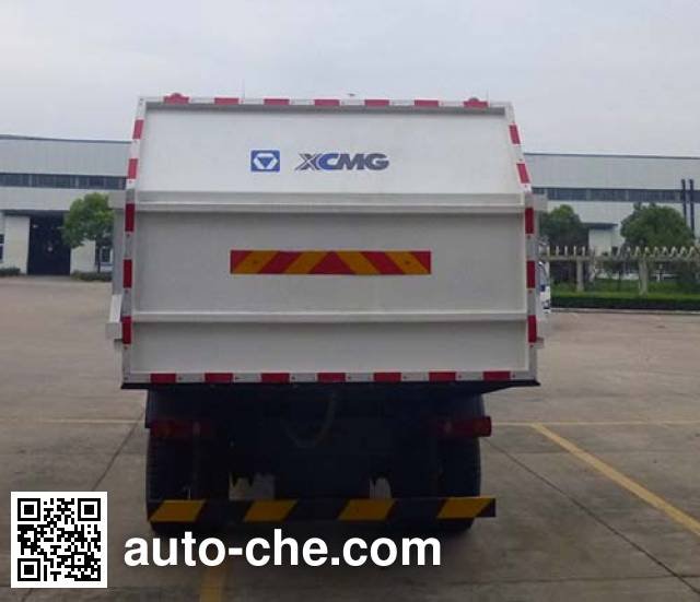 XCMG XZJ5160ZDJD5 docking garbage compactor truck