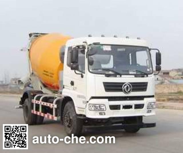 徐工牌XZJ5161GJBA3混凝土搅拌运输车