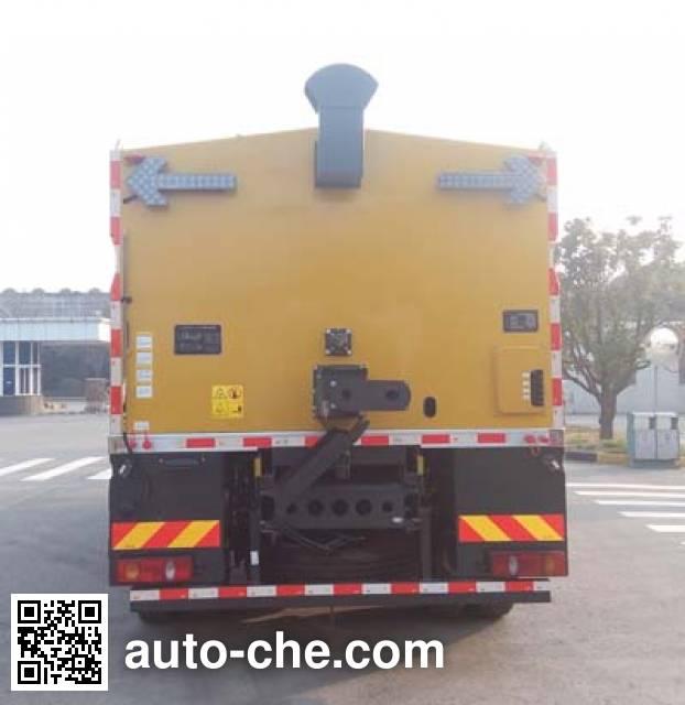 XCMG XZJ5162TYH pavement maintenance truck