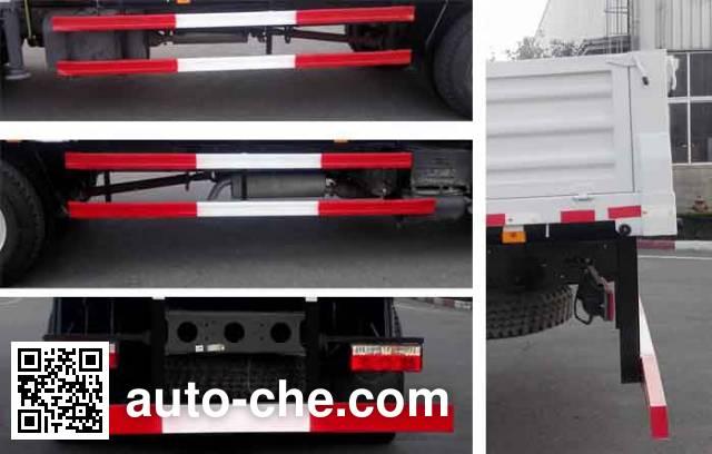 XCMG XZJ5164JSQD5 truck mounted loader crane