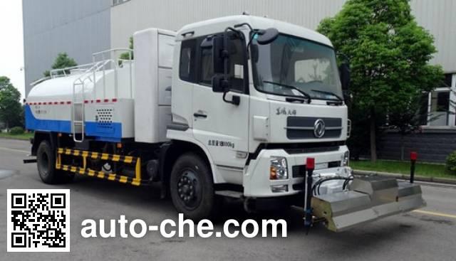 XCMG XZJ5180GQXD5 street sprinkler truck