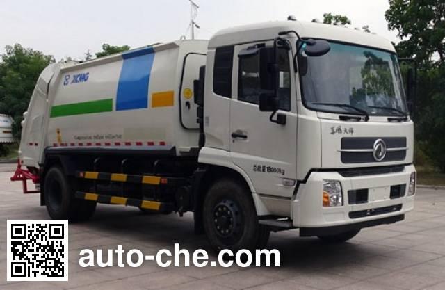 XCMG XZJ5180ZYSD5 garbage compactor truck