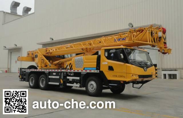 XCMG XZJ5239JQZ16 truck crane