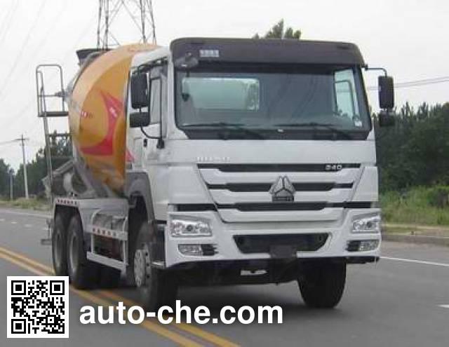 XCMG XZJ5250GJBB1L concrete mixer truck