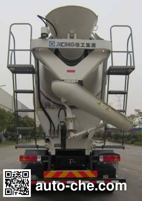 XCMG XZJ5250GJBB5L concrete mixer truck