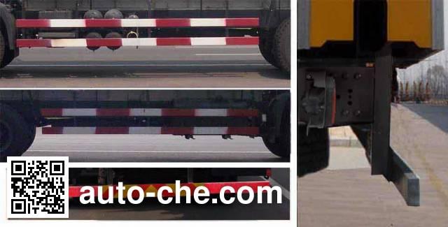 XCMG XZJ5250JJH5 weight testing truck