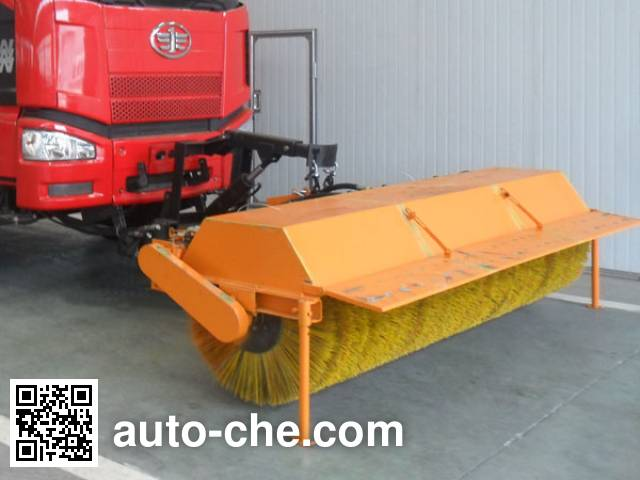 XCMG XZJ5250TCX snow remover truck