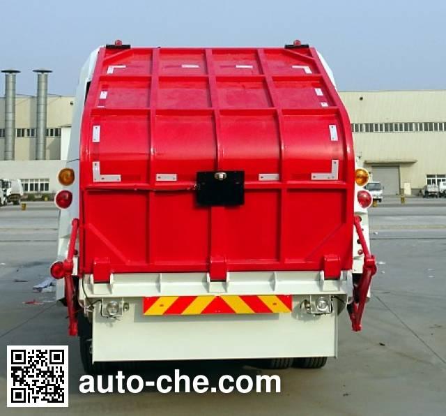 XCMG XZJ5250ZYSD5 garbage compactor truck
