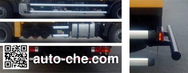 XCMG XZJ5251JQJC4 bridge inspection vehicle