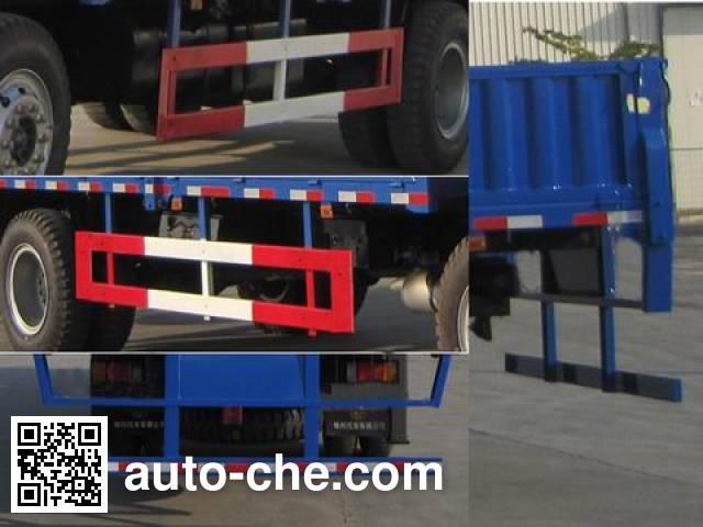 XCMG XZJ5253JSQD4 truck mounted loader crane