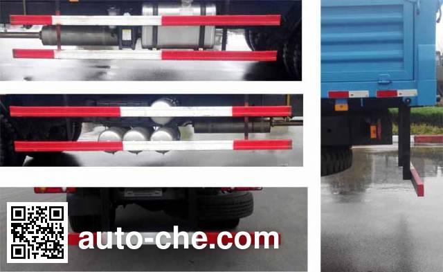 XCMG XZJ5251JSQD5 truck mounted loader crane
