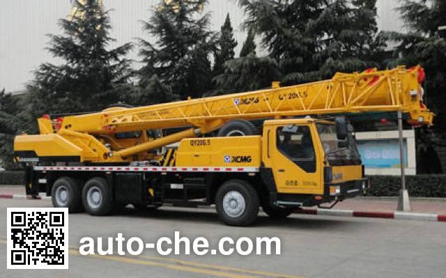 XCMG XZJ5264JQZ20G truck crane