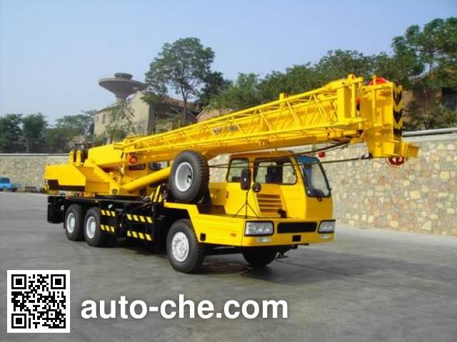 Haihong XZJ5265JQZ25E truck crane