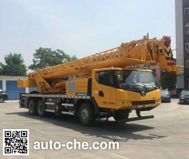 XCMG XZJ5294JQZ20 truck crane