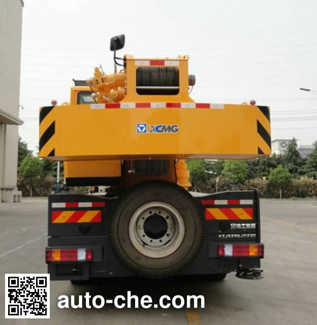 XCMG XZJ5295JQZ20 truck crane