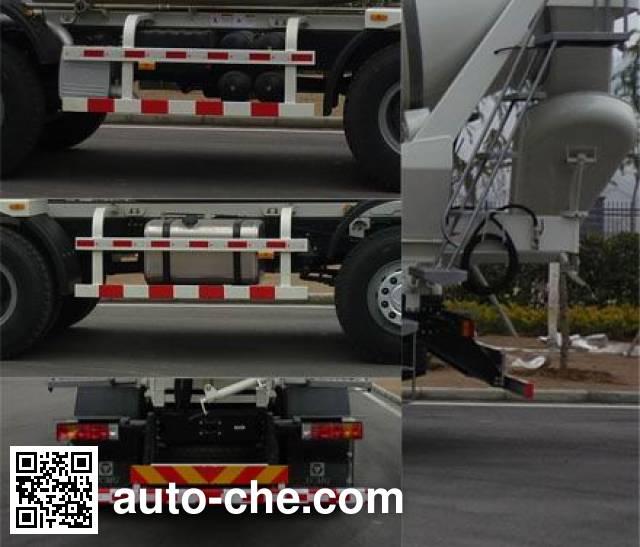 徐工牌XZJ5310GJBA2混凝土搅拌运输车