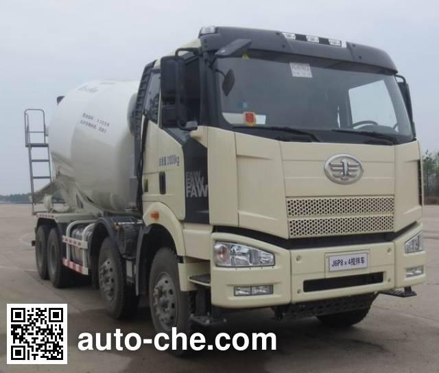 XCMG XZJ5310GJBA5 concrete mixer truck