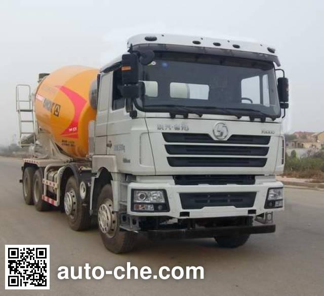 徐工牌XZJ5310GJBB2混凝土搅拌运输车